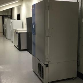 Low temperature storage facility