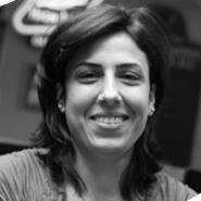 Dr. Azadeh H (CIHR & SHRF Fellow)