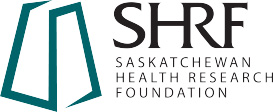 SHRF Saskatchewan Health Research Foundation