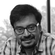 Naresh R (CGSR Dean's Scholar)