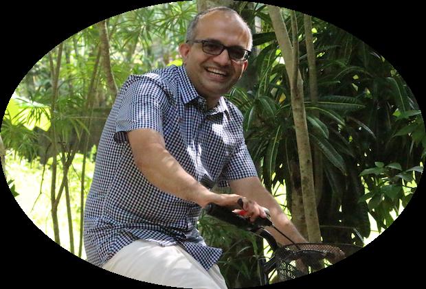Dr. Suraj Unniappan
